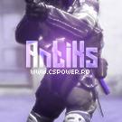 antiKs
