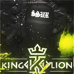 King Lion流